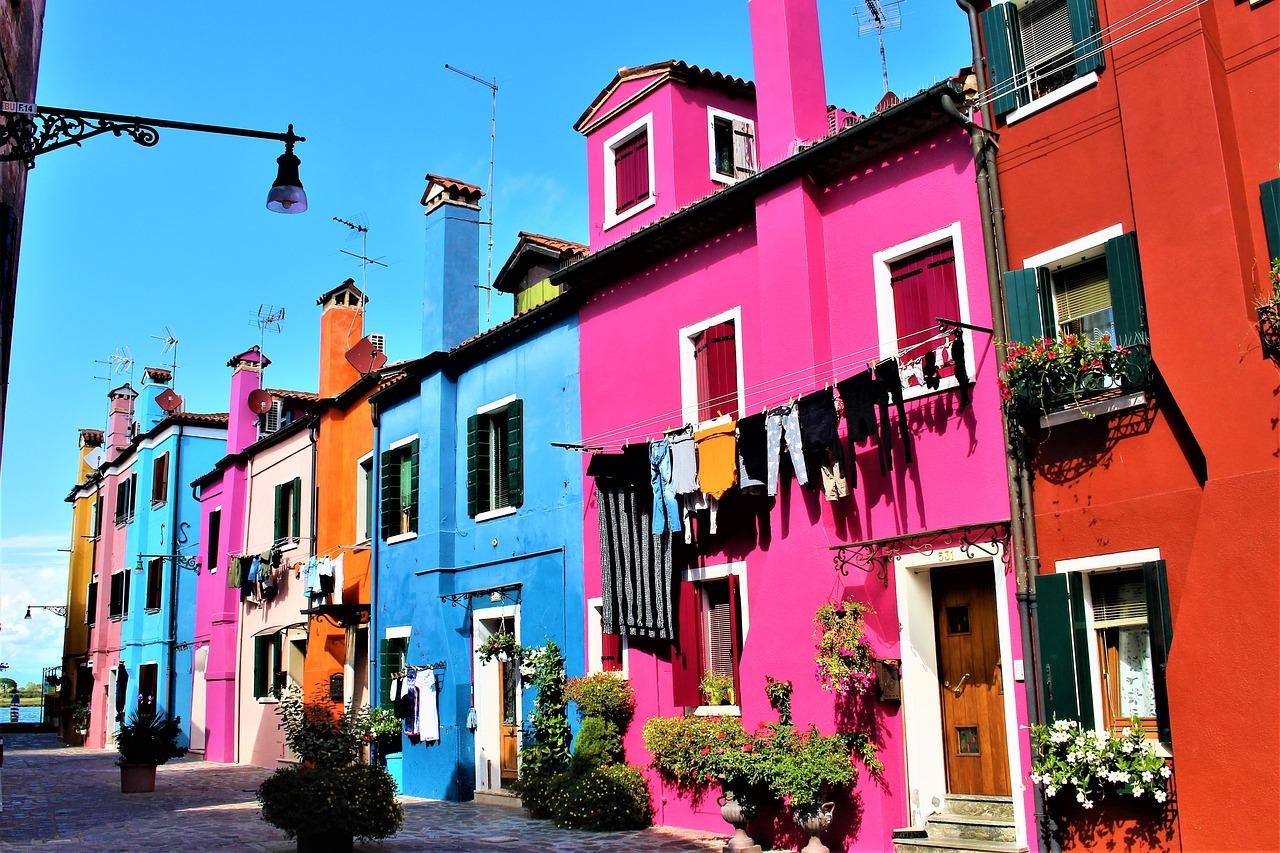 Aro voyages groupes scolaires voyages humanitaires coopératifs, aventures et coopératifs Venise en Italie