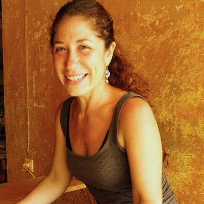 Annie-Beliveau guide voyage Italie