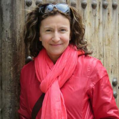Carole Cardinal guide pour Cuba et Maroc