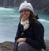 Elisabeth Bélanger Guide voyage Costa Rica