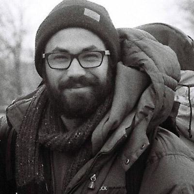 Jeremie Leroux guide accompagnateur voyage Cuba Équateur
