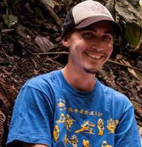Julian Ruiz guide accompagnateur Costa Rica
