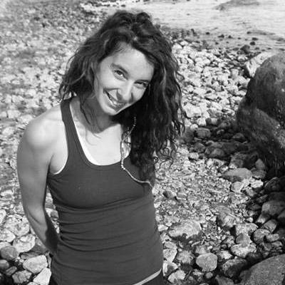 Katerine Denoncourt guide voyage Équateur