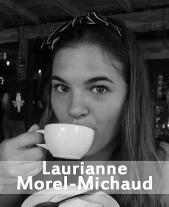 Laurianne Morel Michaud coordonnatrice Aro voyages groupes scolaires voyages humanitaires coopératifs, aventures et coopératifs