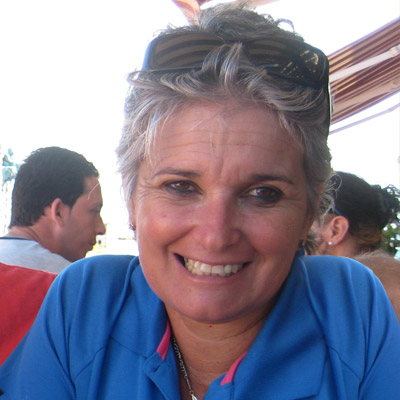 Lourdes Sosa Dartayet guide Cuba