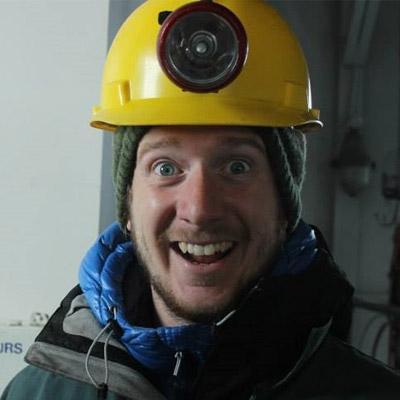 Martin laroche Guide accompagnateur pour Costa Rica et Kitcisakik