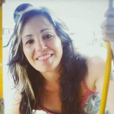 Natalia Sanchez guide accompagnateurs Costa rica