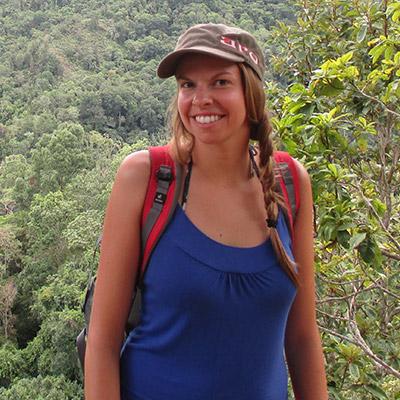 genevieve Trépagnier guide voyage Cuba Maroc Costa Rica Pérou Équateur