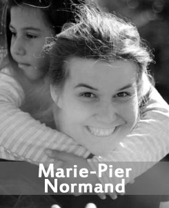 equipe-Marie-Pier_Normand