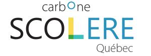 Logo Carbone Scolere