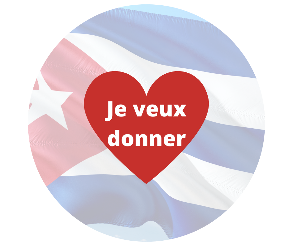 Solidarité Cuba